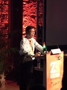 Dr. Fu Chan Wei (Chang Gung Memorial Hospita de Taiwan